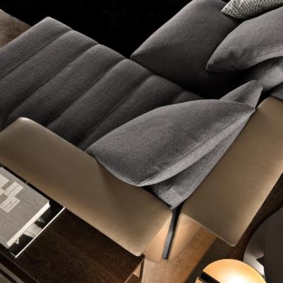 Minotti Freeman sofa details