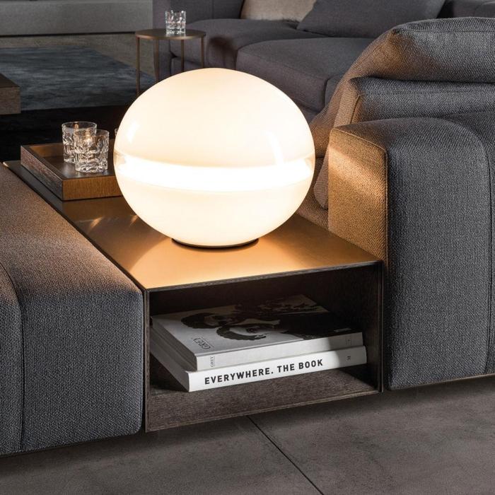 Minotti Freeman sofa