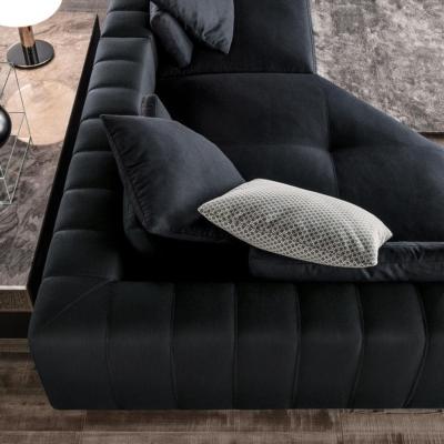 Minotti Freeman Duvet sofa