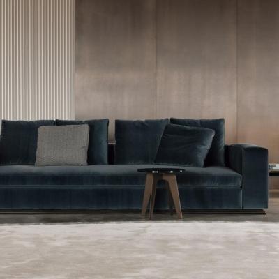 Minotti Leonard sofa