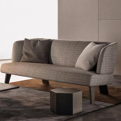 Minotti Reeves lounge sofa
