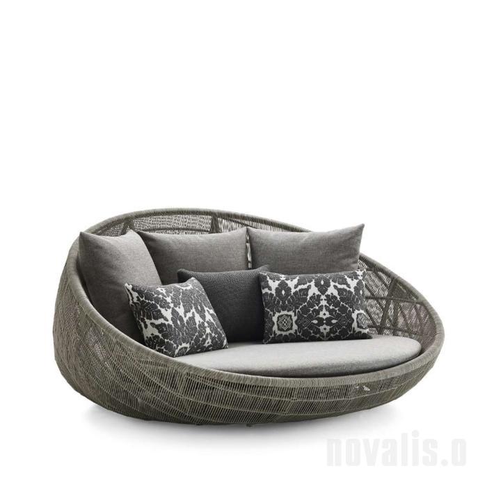 B&B Italia Canasta'13 sofa outdoor