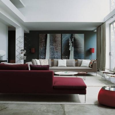 B&B Italia Charles Citterio design
