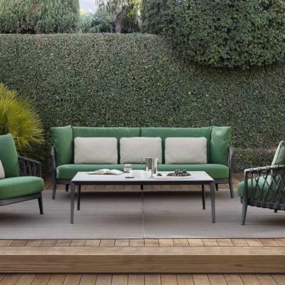 B&B Italia Erica sofa outdoor