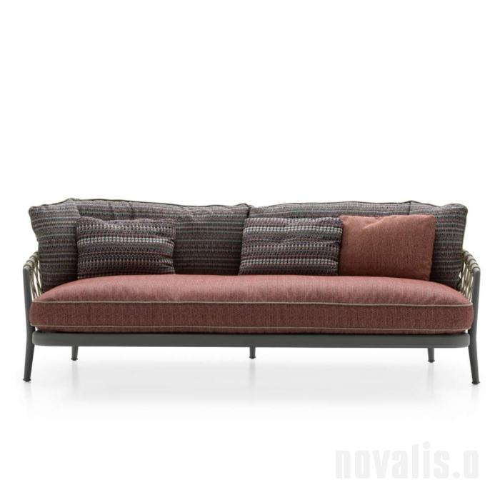 B&B Italia Erica'19 sofa tuinmeubel