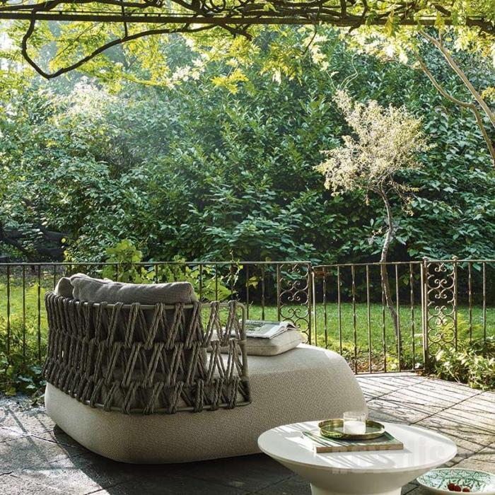 B&B Italia Fat-Sofa outdoor