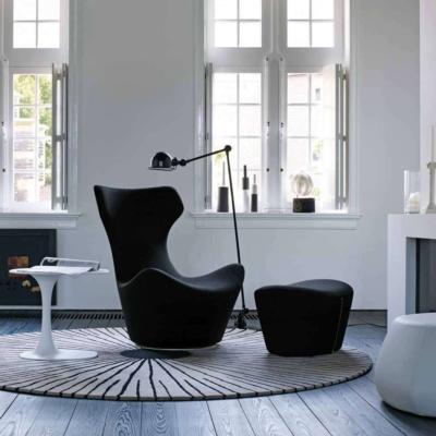 B&B Italia Grande Papilio fauteuil