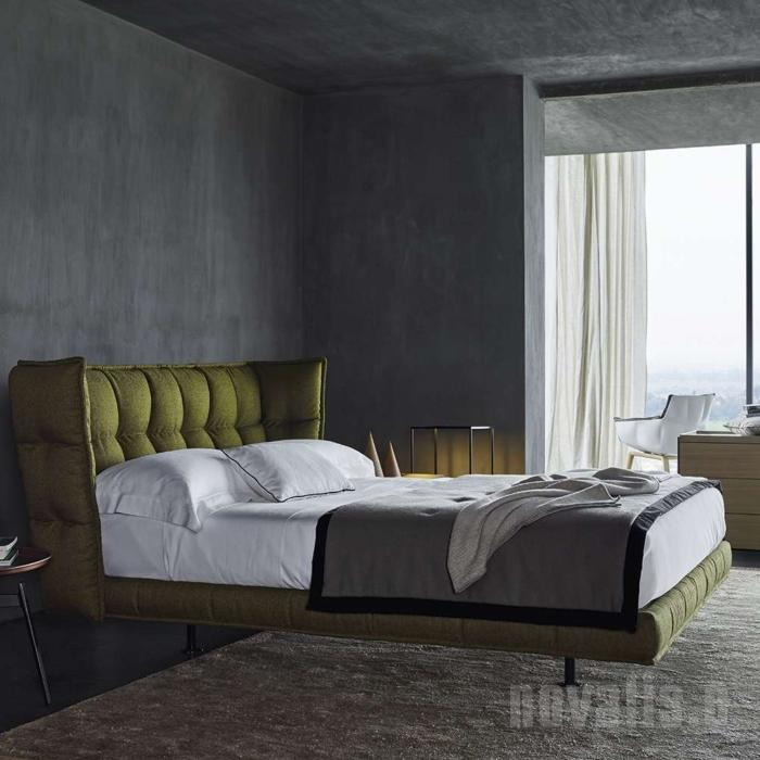 B&B Italia Husk bed