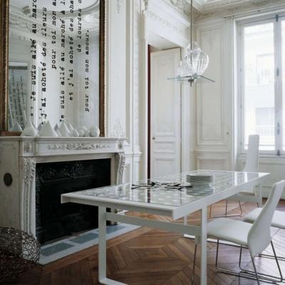 B&B Italia Lens tafel