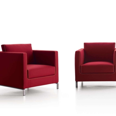 B&B Italia Ray fauteuil