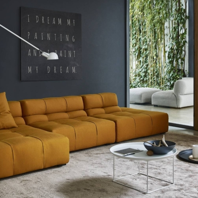 BEB Italia Tufty-time15 sofa bank