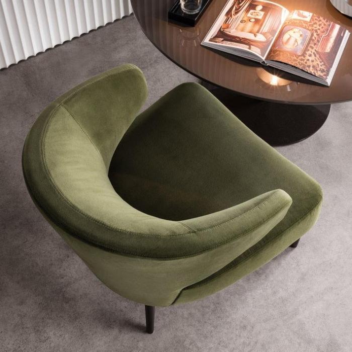 Minotti Aston Armchair