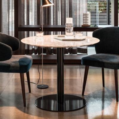 Minotti Bellagio Bistrot tafel