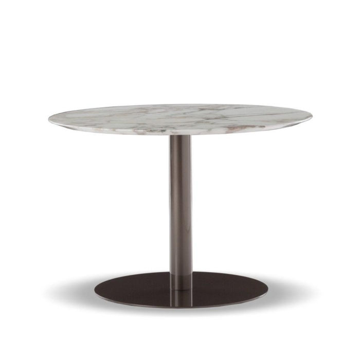 Minotti Bellagio Lounge Bronze tafel