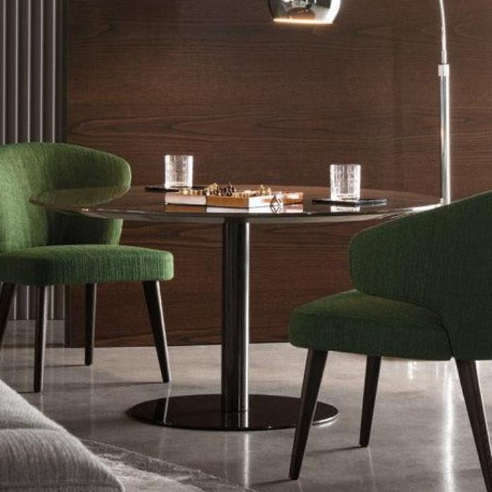 Minotti Bellagio Lounge eettafel