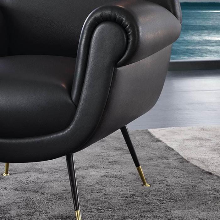Minotti Albert & Ile fauteuil