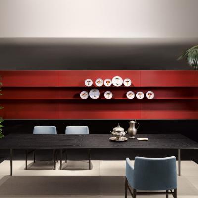 Porro Load-It Wandkast modulair NovalisO